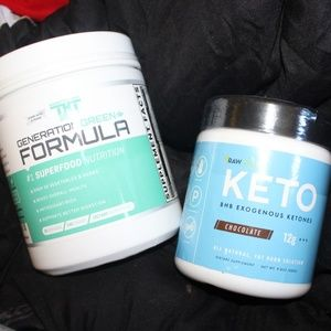 Accessories - keto products